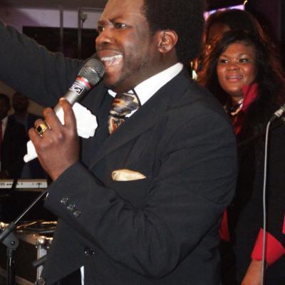 Concert Gospel célébration