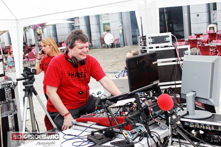 Etienne Radio Phare Fm