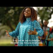 Dena mwana si la mer se dechaine feat soweto gospel choir remix mp4 snapshot 02 18 904