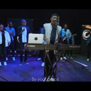 Jowell bombay feat hope kinshasa jesus est seigneur live 2020 mp4 snapshot 16 03 671
