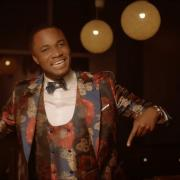 Michel bakenda love is the one official video mp4 snapshot 02 45 342