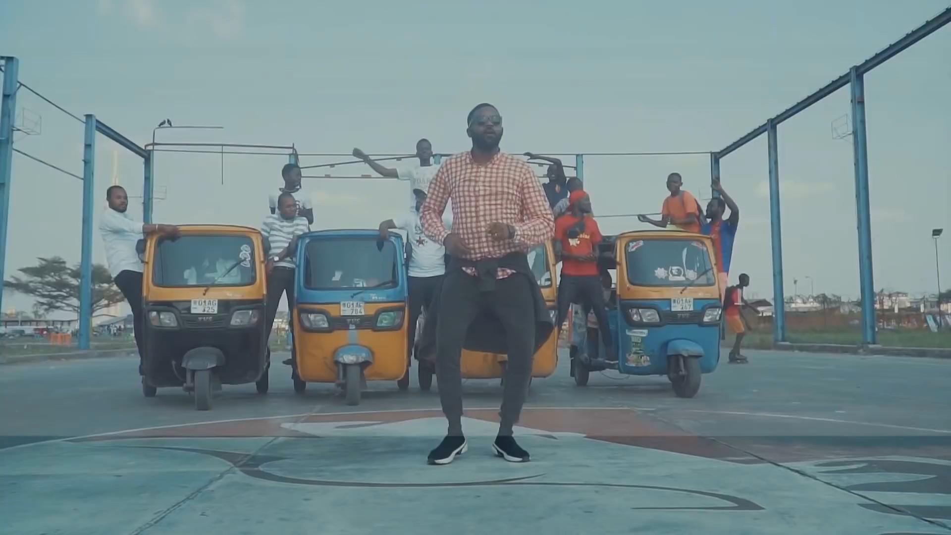 Olivier kalabasi generique fan zone clip officiel hd 4k mp4 snapshot 02 17 880