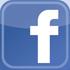 Transparent facebook logo icon
