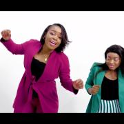 Yesha music feat sandra mbuyi amina clip officiel mp4 snapshot 02 09 875